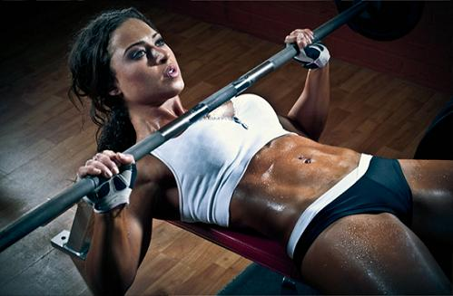 strength-training-for-woman