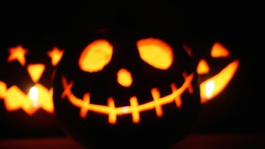 smiling-pumpkin