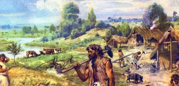 Le régime paléo : mythes et réalités